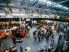 Startup Day 2019 kergejõustikuhallis