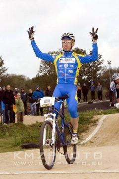 Jalgratas M Caspar Austa