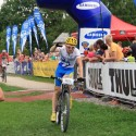 Caspar Austa võitis 13. Elva rattamaratoni