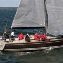 Avamerepurjetamise Euroopa meistrivõistluste hõbemedal Aivar Tuulbergile