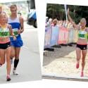 Lily Luik on poolmaratoni Eesti meister