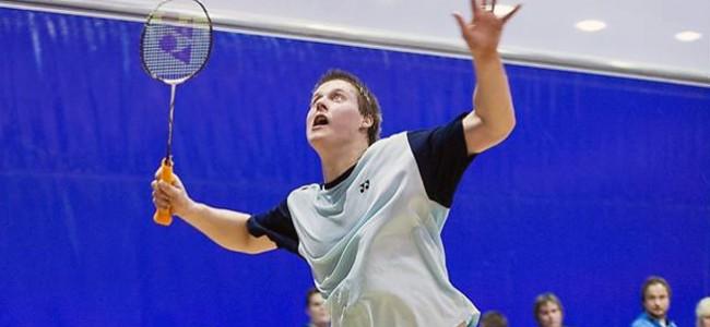 Sulgpallurid tõid Soome turniirilt kolmanda koha