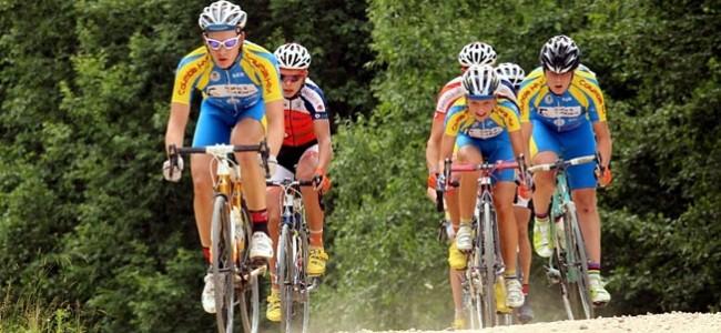 TÜ ASK jalgratturite edukas hooaeg aastal 2013