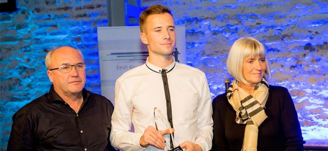 Rasmus Mägi on Aasta kergejõustiklane