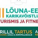 Laupäev on TÜ spordihoones fitnessi päralt
