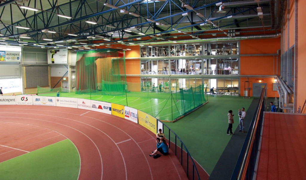 Kergej6ustikuhall2 - athletics hall