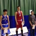 B-klassi meistrivõistlustelt kaks tiitlit