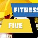 Fitness5 I Eesti Karikavõistlused 6. juunil TÜ spordihoones