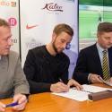 Kalev toetab rekordimehe Rasmus Mägi tiitlipüüdluseid