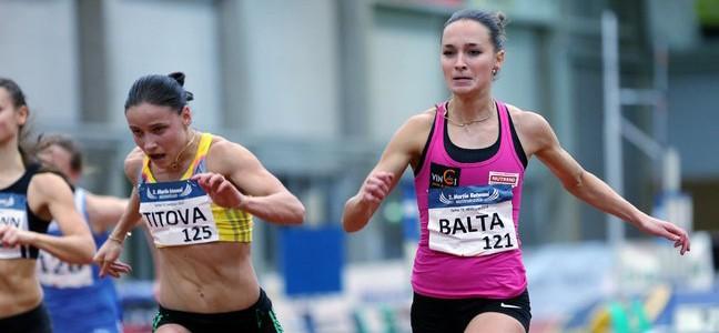 4. Martin Kutmani mälestusvõistlustel teeb kaugushüppes hooaja avastardi Ksenija Balta