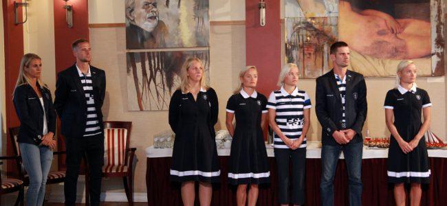 TÜ rektor tänas Akadeemilise Spordiklubi olümpialasi