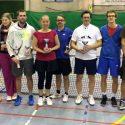 TÜ Ülispordi üritus tennises