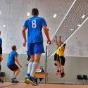 Tartu Ülikool võidutses üliõpilaste võrkpalli meistrivõistlustel!