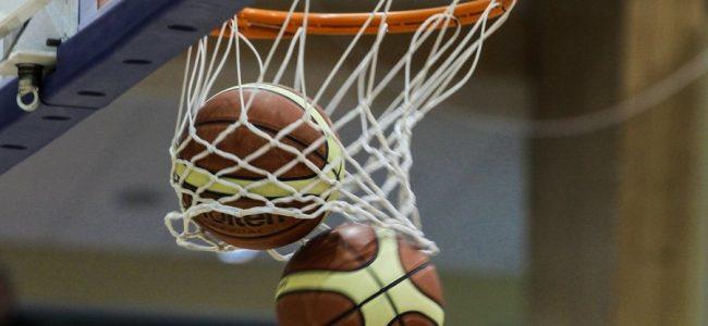 Tartu Ülikooli meeskond saavutas üliõpilaste meistrivõistlustel korvpallis pronksmedali
