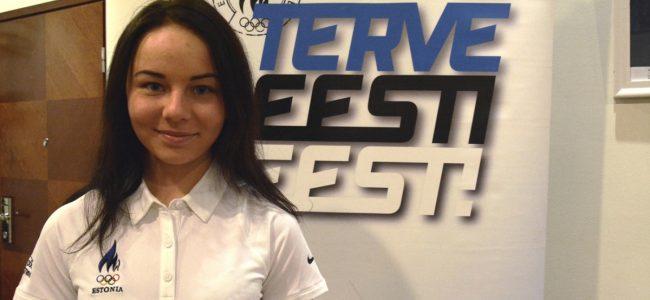 Aasta parim üliõpilassportlane on TÜ ASKis!