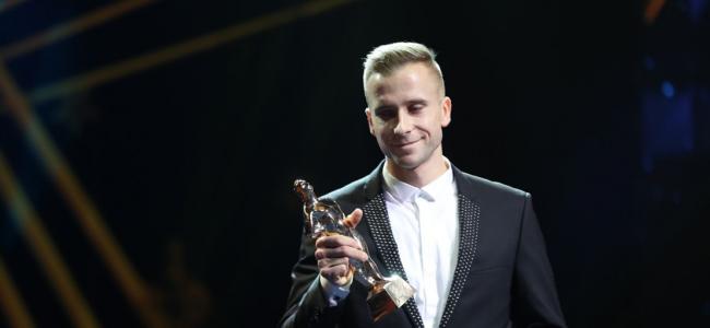Aasta Meessportlane 2016 on Rasmus Mägi