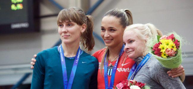 Martin Kutmani 5. mälestusvõistlusel jäi napilt nägemata uus rahvusrekord
