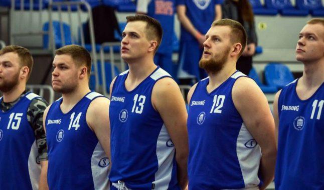 TÜ tudengiesindus naases Venemaalt korvpalliturniiri 2. kohaga