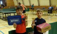 Lauatennisistidele turniirilt vanuseklassi võit!