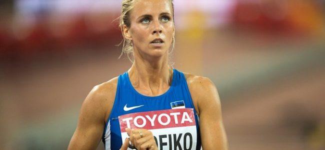 Grit Šadeiko püstitas Austrias uue rekordi ja täitis MM-normi!