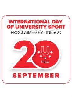 Rahvusvaheline Üliõpilasspordi päev