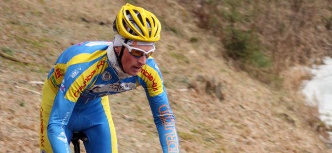 Caspar Austa saavutas Tartu Maratonil 3. koha