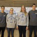 Tartu Ülikooli Akadeemiline Spordiklubi andis välja viis Tartu Ülikooli spordistipendiumit