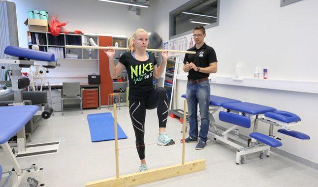 Tartu ülikool tutvustab uue spordihoone plaane ja korvpallimeeskonna koosseisu