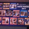 Tartu Ülikooli Akadeemiline Spordiklubi tunnustas oma parimaid