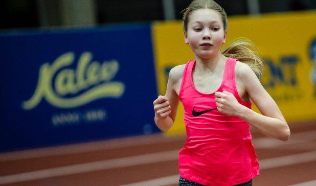 Luna Aleksandra ületas 34. aasta vanuse rekordi!