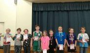 Toimusid Tartu lahtised koolidevahelised meistrivõistlused lauatennises