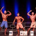 TÜ ASK saavutas kulturismi ja fitnessi karikavõistlustel klubide arvestuses hinnatava 2. koha