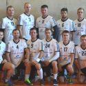 Käsipalli meistrivõistluste esiliigas triumfeeris teist aastat järjest Tartu Ülikooli meeskond