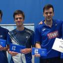12. mail toimus Eesti sulgpalli GP-sarja finaal