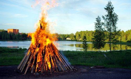 Lahtiolekuajad suvel ja pühade ajal!