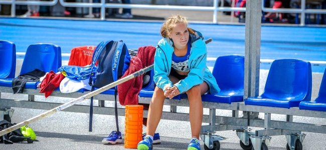 Spordiklubi noorkergejõustiklased võitsid U14 ja U16 vanuseklassi Eesti meistrivõistlustelt 20 medalit