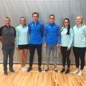 Tartu Ülikooli Akadeemiline Spordiklubi jagas noorsportlastele stipendiume