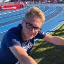Eerik Haamer saavutas noorte olümpia neljanda koha