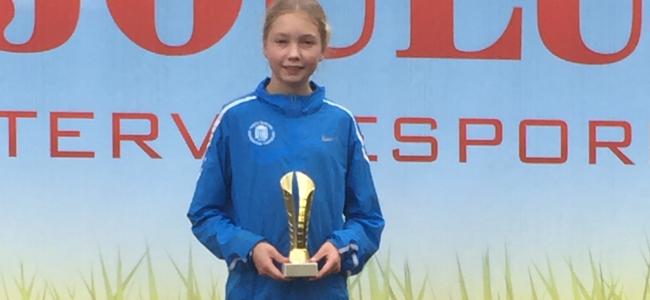 TÜASKi jooksjad võitsid Eesti murdmaajooksu karikavõistlustelt hulgaliselt karikaid