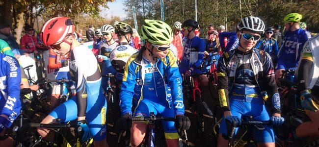 Madis Mihkels krooniti cyclo-crossis Eesti meistriks