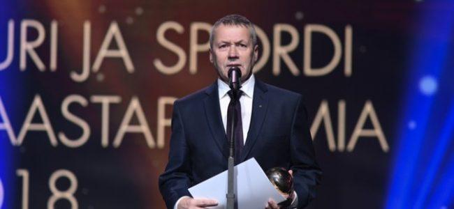 Palju õnne! Lemberg pälvis Kultuurkapitali aastapreemia