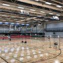 Värskelt remonditud TÜ Spordihoones toimus Eesti GP-sarja III etapp sulgpallis