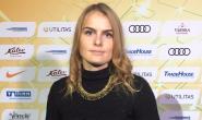Marcella Liiv osales Euroopa talvistel heitealade karikavõistlustel