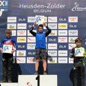 Sten Tristan Raid võitis teise Euroopa karikasarja etapi