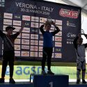 BMX krossi hooaeg avati Veronas