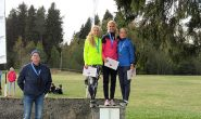 Murdmaajooksu EMVlt naiste pronks ja U16 kuld