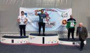 Ott Helliste võitis Põhjamaade MV-l kulla ja pronksi