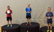 Tartu noorte meitrivõistlustelt kaks kulda ja kaks hõbedat