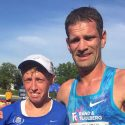 Nurme ja Patjuk on värsked 10 000m jooksu Eesti meistrid