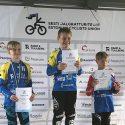Ruudi Lumiste ja Sten Tristan Raid tulid BMX Eesti meistriteks